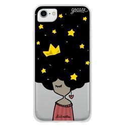 Capinha para celular Cachos de Estrelas