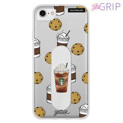 Kit Cookies and Milkshake (case + gogrip)