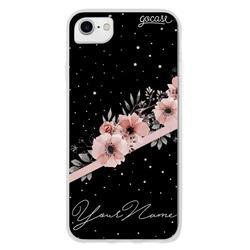 Arrangement Rose Customizable Phone Case