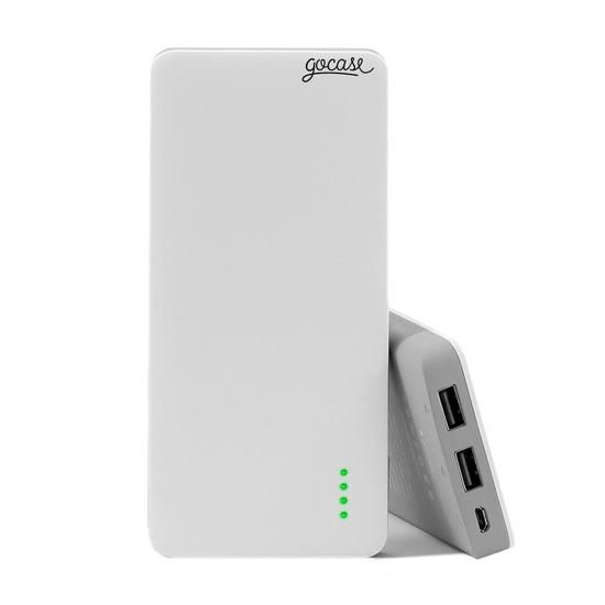 Carregador Portátil Power Bank (10000mAh) - Stylish