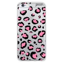 Animal Print - Pink Phone Case