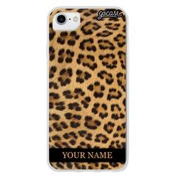 Animal Print - Jaguar Customizable Phone Case
