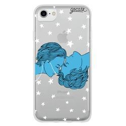 Capinha para celular Amor de Estrelas