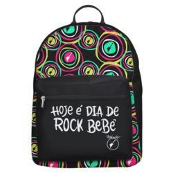 Mochila Gocase Bag - Dia de Rock