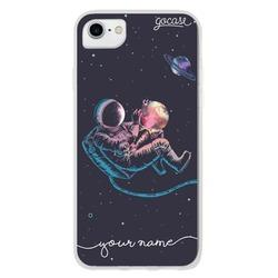 Astral Traveler Phone Case