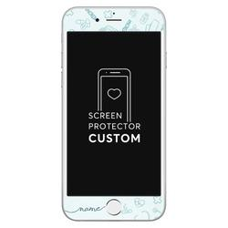 I'm a Doctor - Screen Protector - Tempered Glass