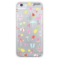 Beach Pattern - Summer Collection Phone Case