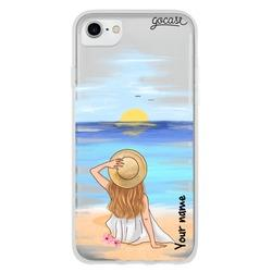 Beach Girl Custom - Summer Collection Phone Case