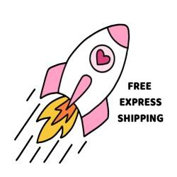 Express Shipping Subscription - Get FREE Express Delivery for 6 months at ONLY 4.99 more!