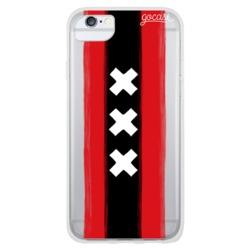 Amsterdam crosses Phone Case