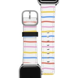 Apple Watch Band - Colorful Stripes