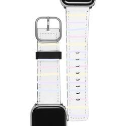 Apple Watch Band - Candy Stripes