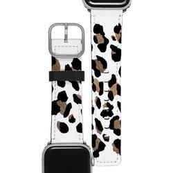 Apple Watch Band - Animal Print