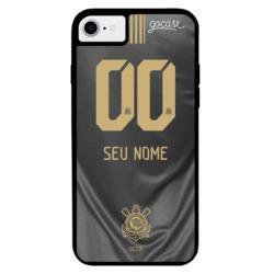 Capinha para celular Prime - Corinthians - Uniforme 3