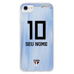 Capinha para celular São Paulo - Uniforme 3 (2019)