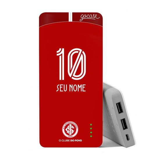 Carregador Portátil Power Bank (10000mAh) - Internacional - Uniforme 1 - 2019