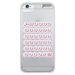 Capinha para celular J Hope