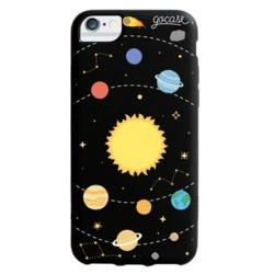 Black Case - Solar System Phone Case
