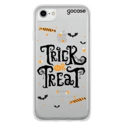 Trick or Treat Phone Case