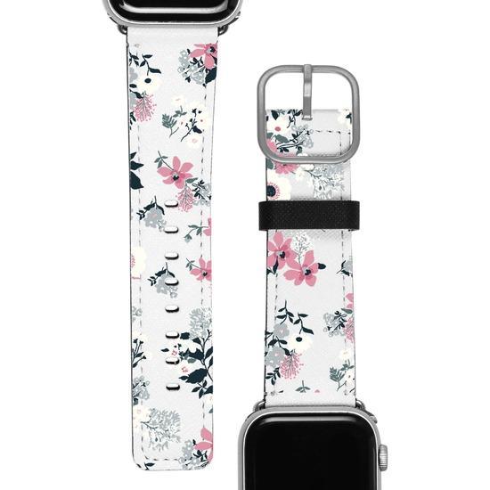 Pulseira Apple Watch - Bem Floral