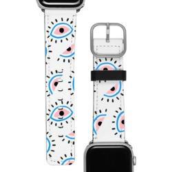 Pulseira Apple Watch - Olho Místico