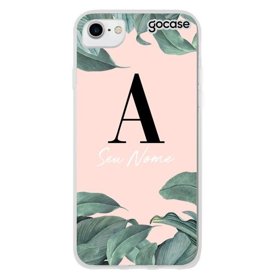 Capinha para celular Tropical Summer