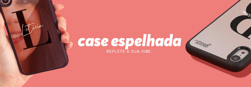 Case espelhada   categoria
