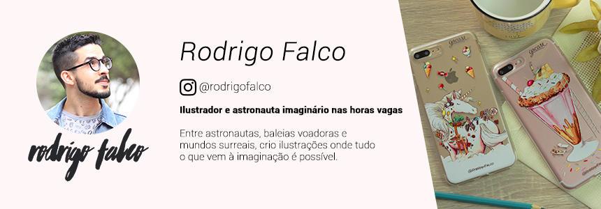 Rodrigo falco
