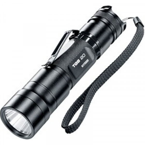 Walther Taschenlampe Tgs 20 1