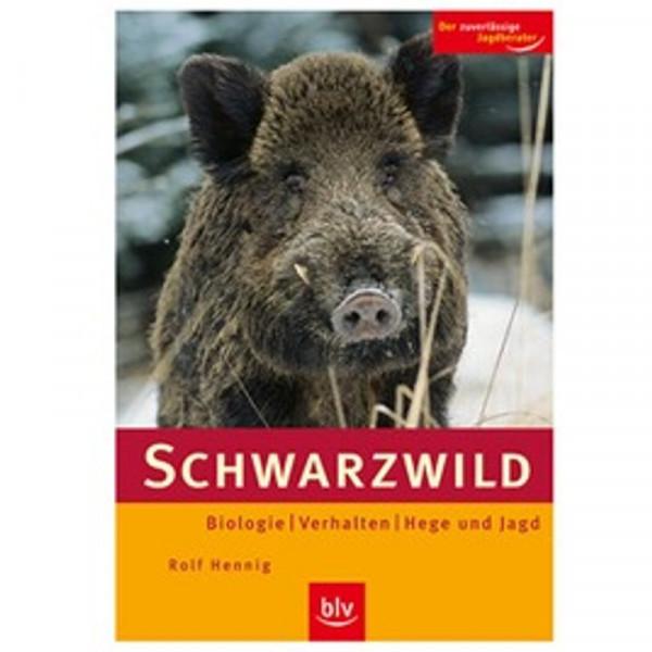 Buch: Schwarzwild ? Biologie ? Verhalten ? Hege Und Jagd 1
