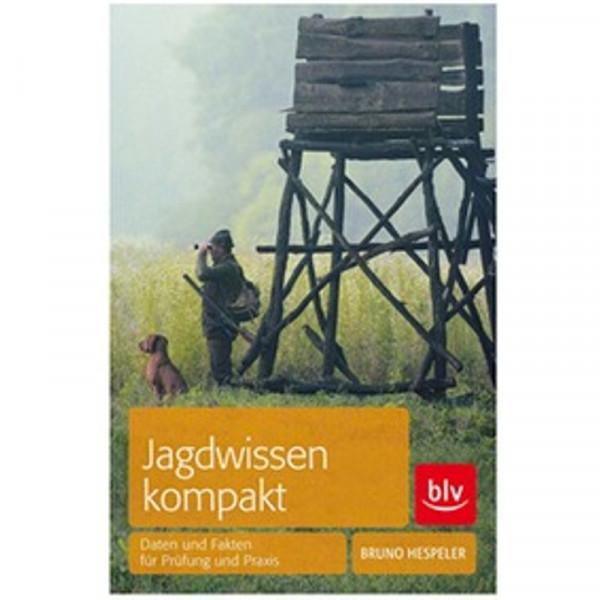 Buch: Jagdwissen Kompakt 1