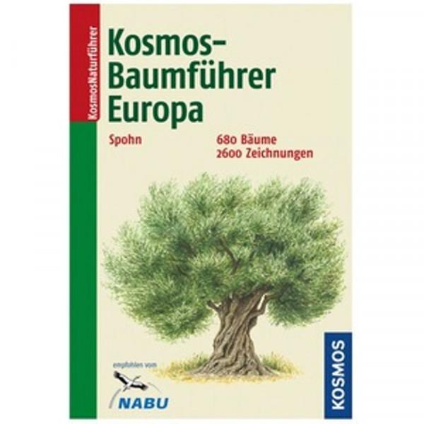 Kosmos Buch: Kosmos Baumführer Europa 1