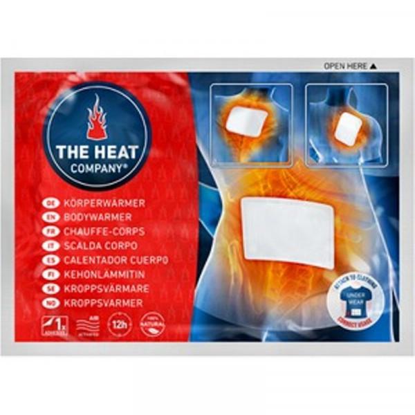 The Heat Company Körperwärmer Selbstklebend 1