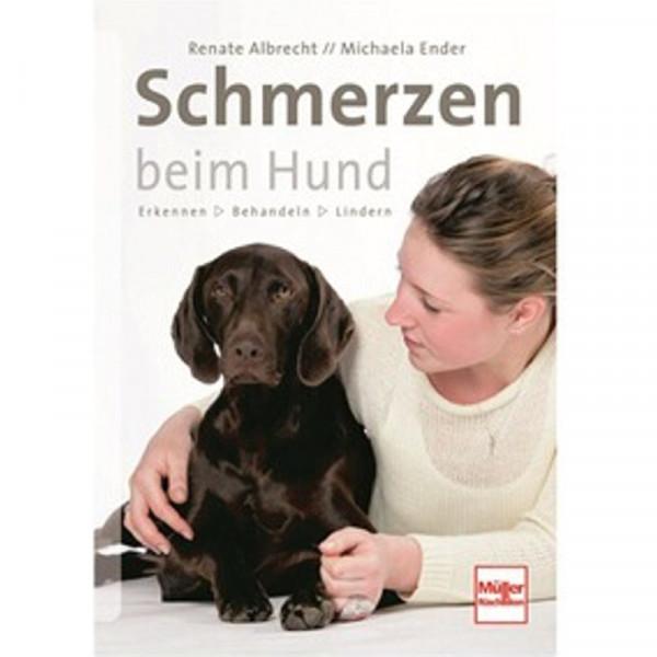 Müller Rüschlikon Buch: Schmerzen beim Hund 1