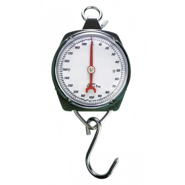 Wildwaage - Messbereich 0  50 kg. Skalierung 200 g. 1