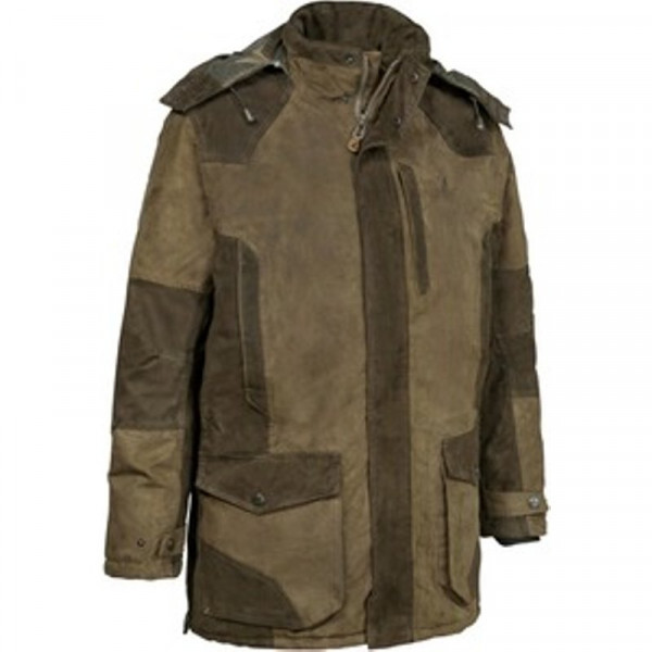 Percussion Ansitzjacke Grand Nord 1
