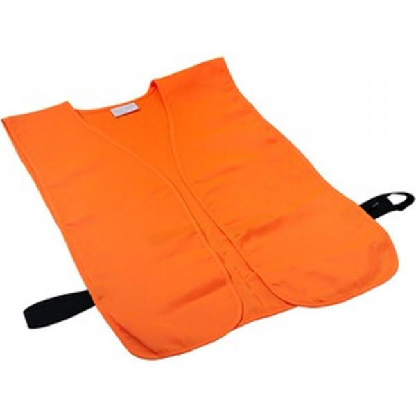 Allen Weste Hunter orange 1