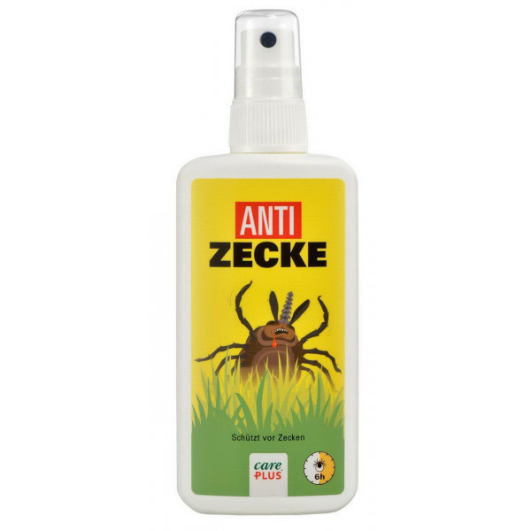 Care Plus Anti-Zecke Spray 1