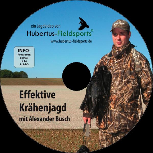 DVD Effektive Krähenjagd 2