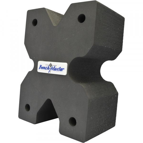 Benchmaster Gewehrauflage X-Block 2
