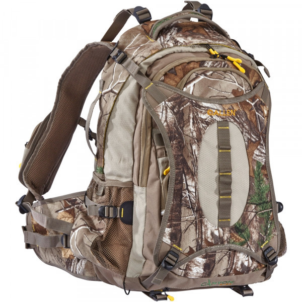 Allen Canyon 2150 DayPack Real Tree Xtra Rucksack 2