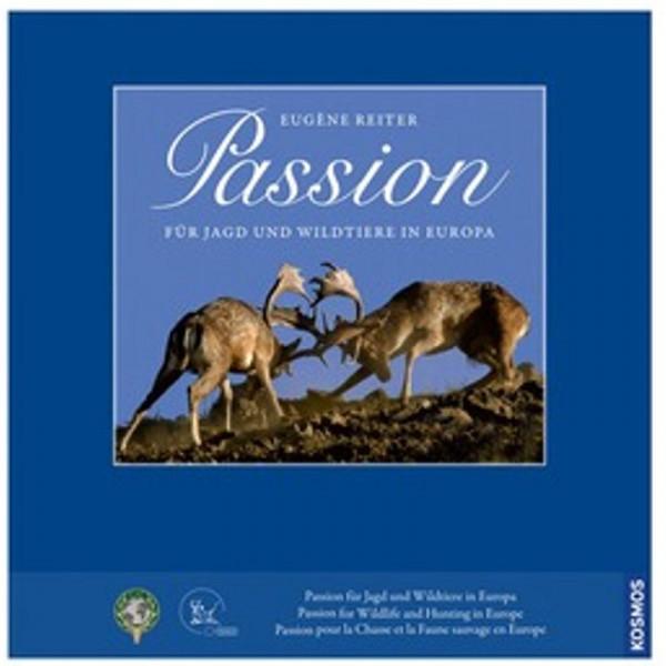 Kosmos Buch: Passion Für Jagd Und Wildtiere In Europa 3
