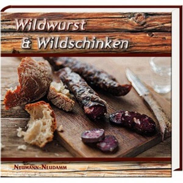 Buch: Wildwurst &Amp; Wildschinken 3