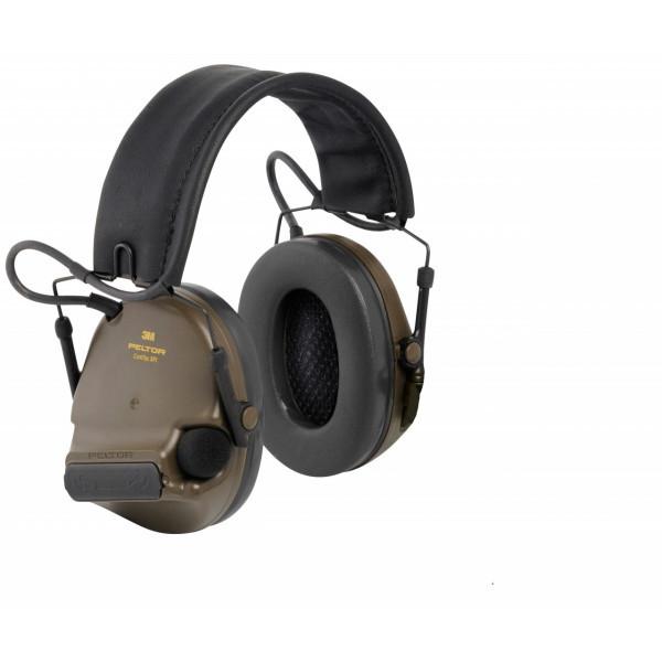 Peltor Gehörschutz ComTac XPI Hunter 1