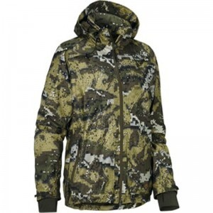 Parforce Damen Hybrid Midlayer Tecl Wood® | GoHunting