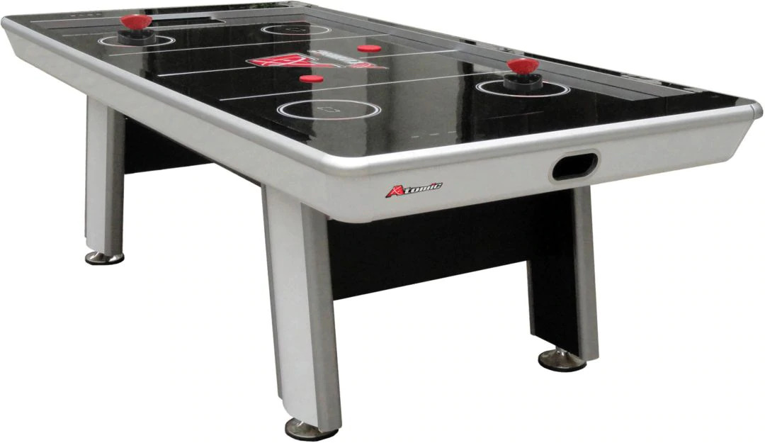 Air Hockey Game Snapshot.