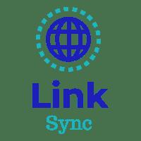 Link Sync Logo