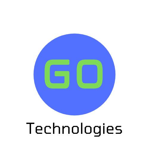 GO Technologies Logo
