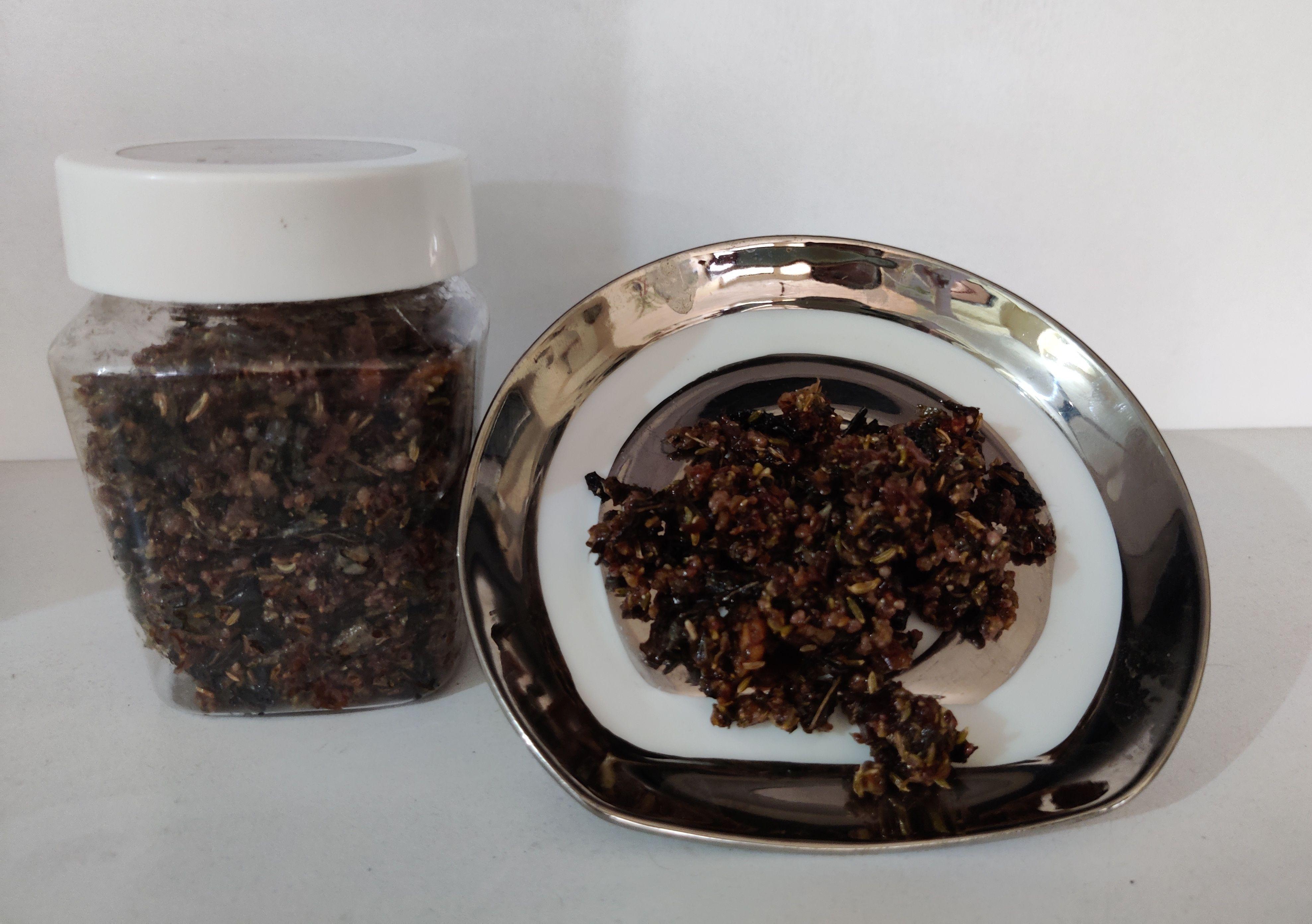 Paan Banarasi tasty mouth freshner 250gm