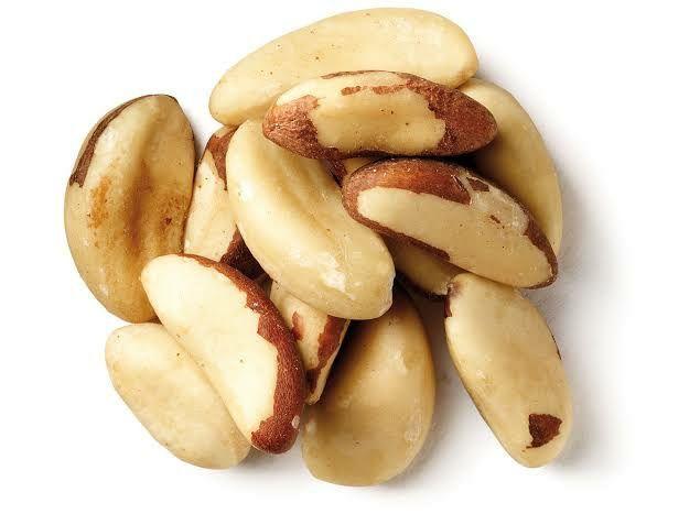 Brazil nuts best quality unsalted organic Brazil nuts 200gm